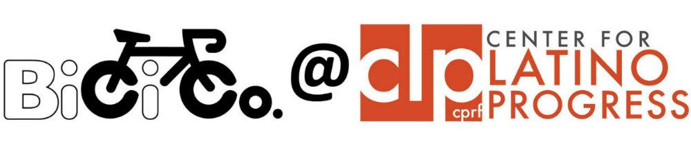 BiCi Co. @ Center for Latino Progress logo